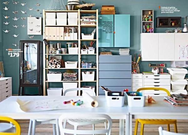 ikea-craftroom