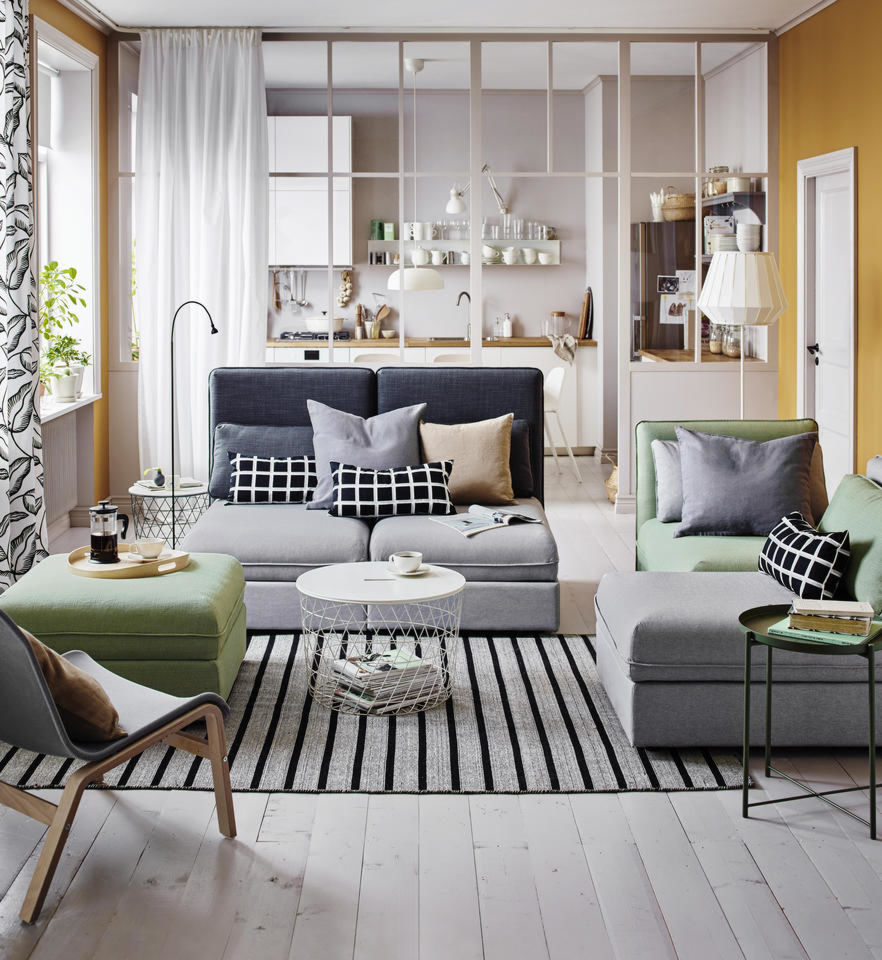 our picks from ikea catalog 2018 living loving for all things lovely. Black Bedroom Furniture Sets. Home Design Ideas