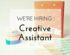 vacancy-creative-intern-livingloving-2